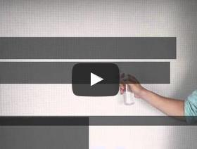 漆喰をビニールクロスに塗るときの下地チェック方法