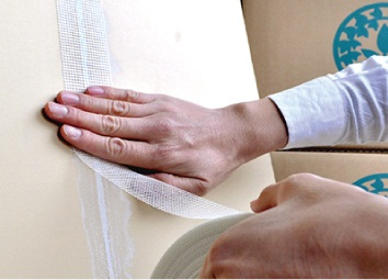 石膏ボード(PB)にヒビ割れがあった場合の下地処理方法とは