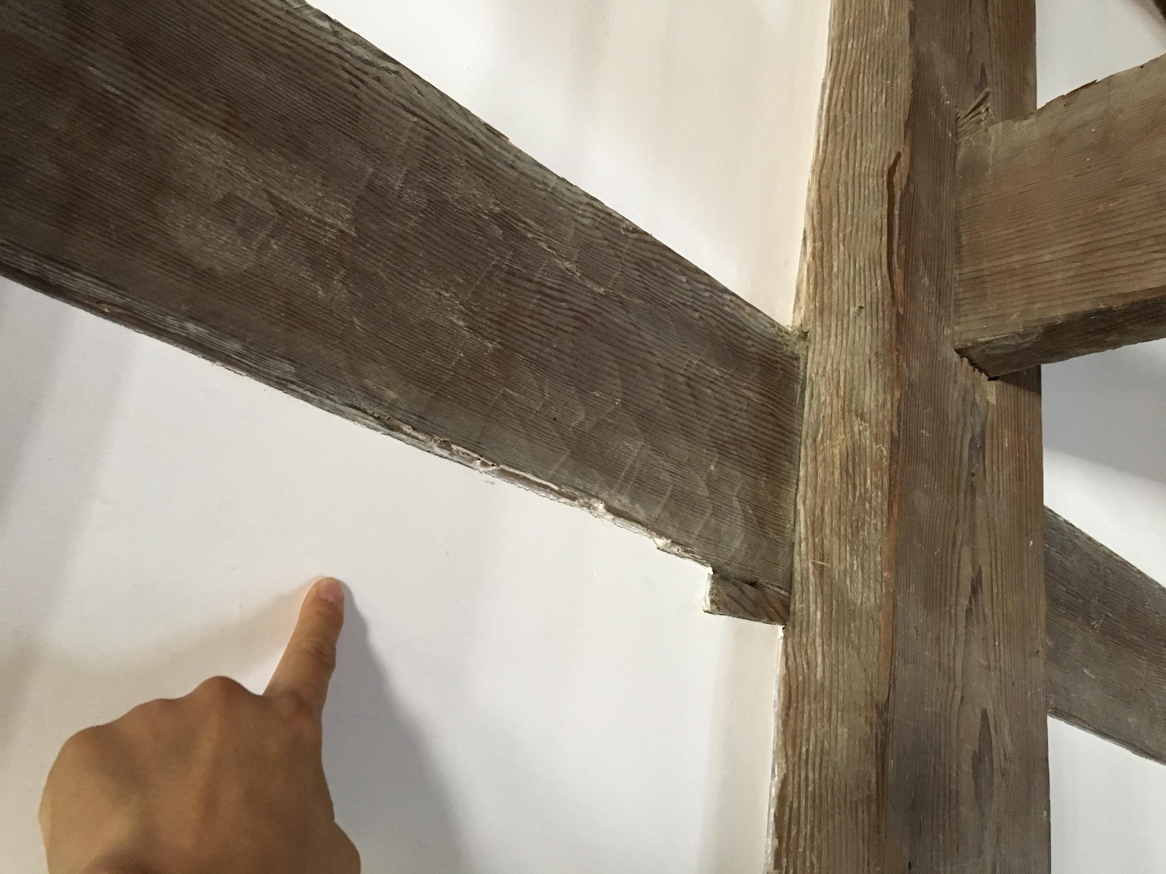 【兵庫県明石市】明石城の漆喰壁について
